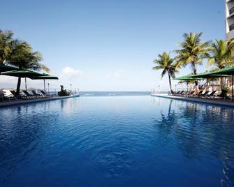 Guam Reef Hotel - Tamuning - Bedroom