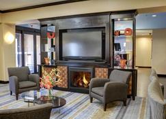 Holiday Inn Express Hotel & Suites Texarkana East - Texarkana - Lobby