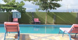Kili Meru Resort - Boma la Ngombe