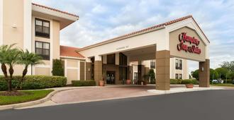 Hampton Inn & Suites Orlando/East UCF Area, FL - Orlando