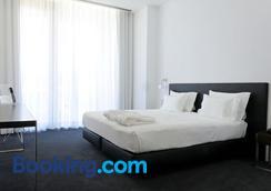 Open Village Sports Hotel & Spa Club - Гимарайнш - Спальня