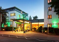 Holiday Inn Dresden - City South - Dresde - Edificio