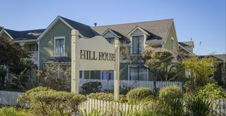 Hill House Inn - Mendocino - Gebäude