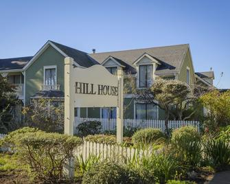 Hill House Inn - Mendocino - Building