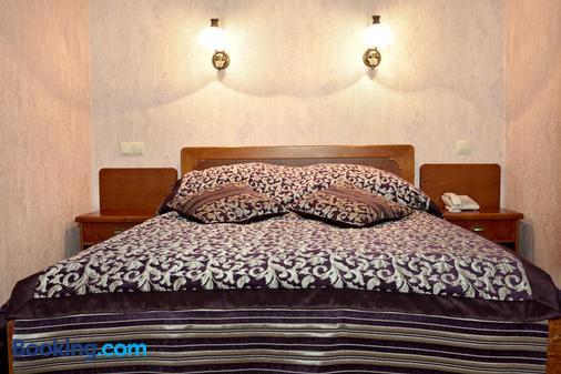 Gotyk - Toruń - Bedroom