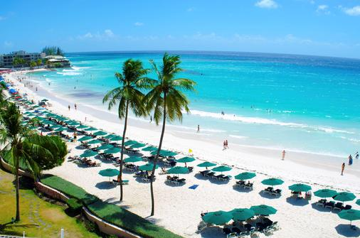 Accra Beach Hotel & Spa - Christchurch - Plage