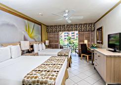Accra Beach Hotel & Spa - Christchurch - Camera da letto