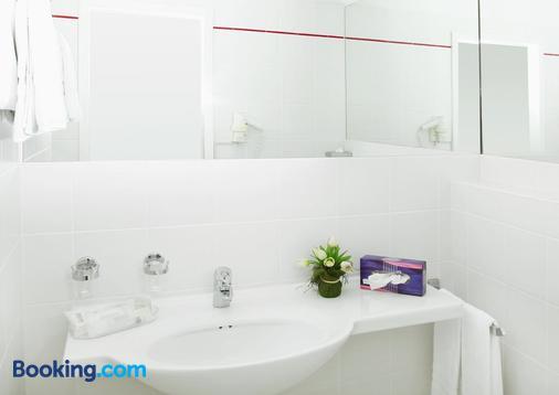 Hotel Colorado - Lugano - Phòng tắm