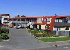 Asure Townsman Motor Lodge - Инверкаргилл - Здание