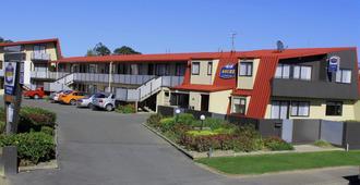 Asure Townsman Motor Lodge - Invercargill