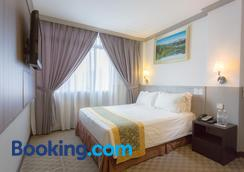 Hallmark Hotel Leisure - Malacca - Bedroom