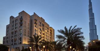 Manzil Downtown - Dubai - Edificio
