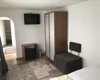 Hotel Garni Zentral - Willich