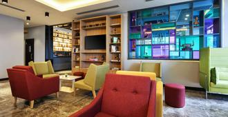 Park Inn by Radisson Izmir - Esmirna - Lounge