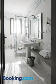 B&B Scrovegni - Padua - Bathroom