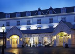 Dromhall Hotel - Killarney - Building