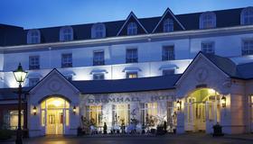 Dromhall Hotel - Killarney - Bâtiment