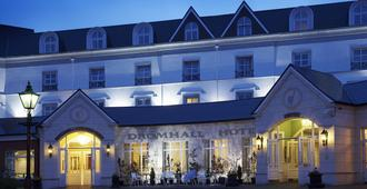 Dromhall Hotel - קילרני - בניין