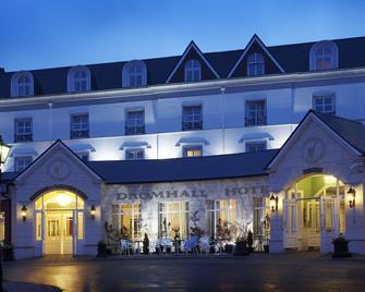 Dromhall Hotel - Killarney - Rakennus