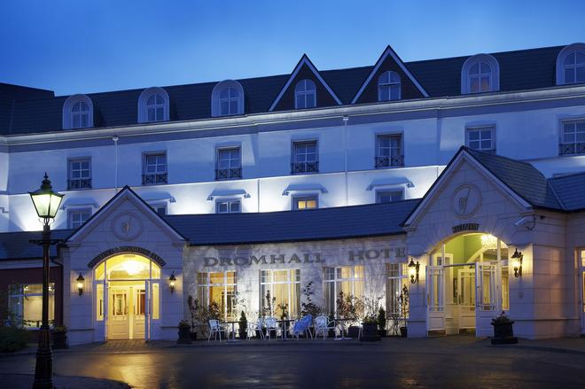 Dromhall Hotel - Κιλάρνεϊ - Κτίριο