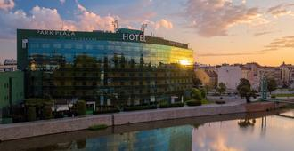 HP Park Plaza - Wroclaw - Outdoor view