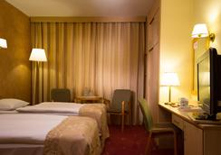 HP Park Plaza - Wroclaw - Bedroom