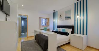 Pr Suites - Guimarães - Habitación