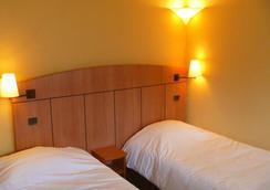 Kyriad Tarbes Odos - Tarbes - Bedroom