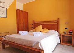 Iride Hotel - San Vito Lo Capo - Κρεβατοκάμαρα