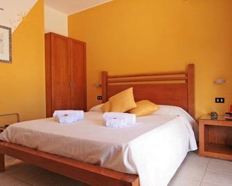 Iride Hotel - San Vito Lo Capo - Phòng ngủ