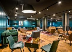 Hotel Gut Ising - Chieming - Lounge