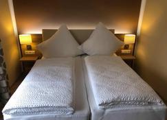 Hotel Gambrinus Dutenhofen - Wetzlar - Bedroom