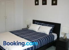Apartamento Las Adelfas - Jerez de la Frontera - Bedroom