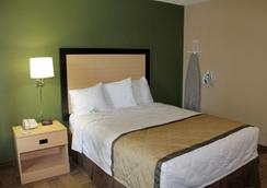 Extended Stay America Houston - The Woodlands - Spring - Bedroom