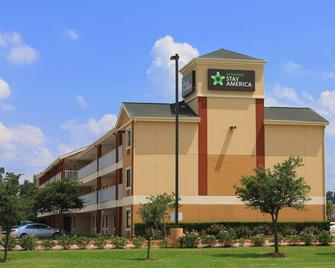 Extended Stay America - Houston - The Woodlands - Spring - Building