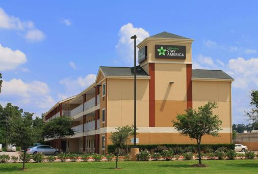 Extended Stay America Houston - The Woodlands - Spring - Building