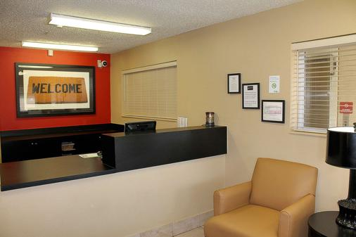 Extended Stay America Houston - The Woodlands - Spring - Lobby