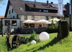 Landhotel Mühle zu Gersbach - Schopfheim - Building