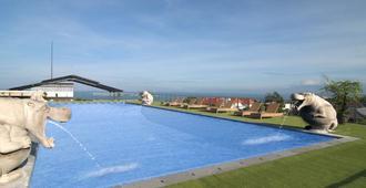 Sulis Beach Hotel and Spa - Kuta