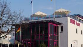Msr Hotel Hannover - Hannover - Building