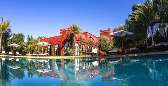 Palais El Miria - Marrakesh - Piscina