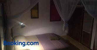 Yez Yez Yez All Good Hostel - Джокьякарта - Спальня