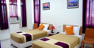 Hotel Bodh Vilas - Bodh Gaya