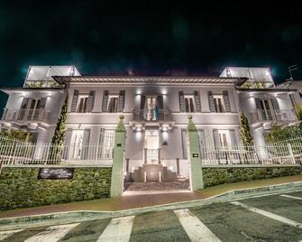 Villa del Capitano Art & Relais - San Quirico d'Orcia - Gebouw