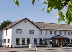 Sdr. Omme Kro & Hotel - Billund - Edificio