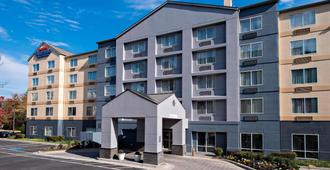Fairfield Inn & Suites by Marriott Atlanta/Perimeter Center - Atlanta