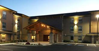 Aptel Studio Hotel - Anchorage - Bygning