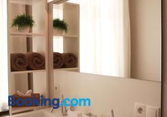 B&b At Room's - Ypres - Phòng tắm