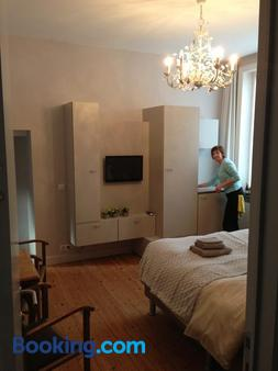 B&b At Room's - Ypres - Phòng ngủ
