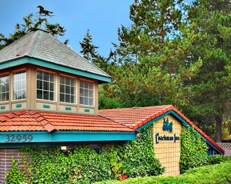 Coachman Inn & Suites - Oak Harbor - Edificio
